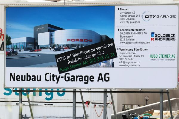 City-Garage AG