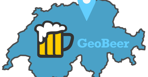 GeoBeer meets Geo-Solutions