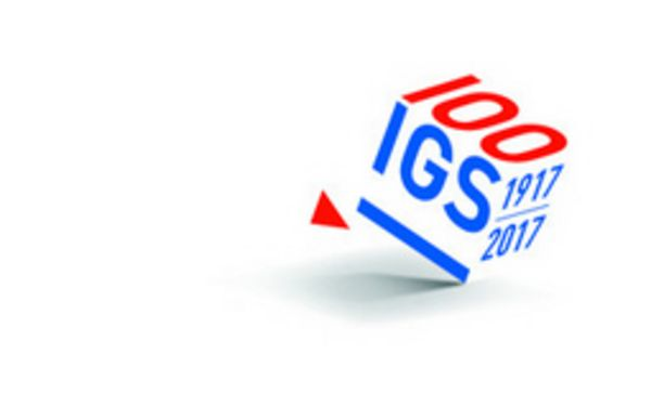 IGS HV 2017 in Lausanne